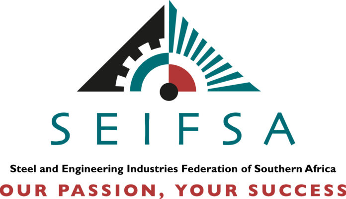 SEIFSA To Host South African Political Parties on 12 April 2019