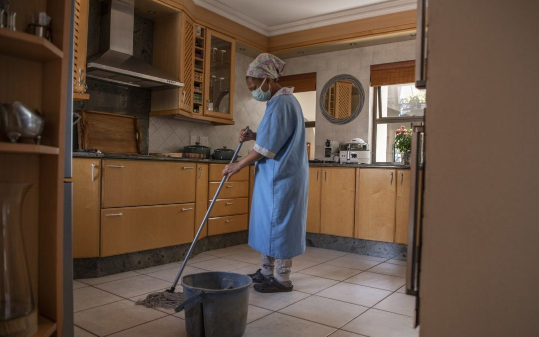 Compensation for Domestic Workers: precedent set