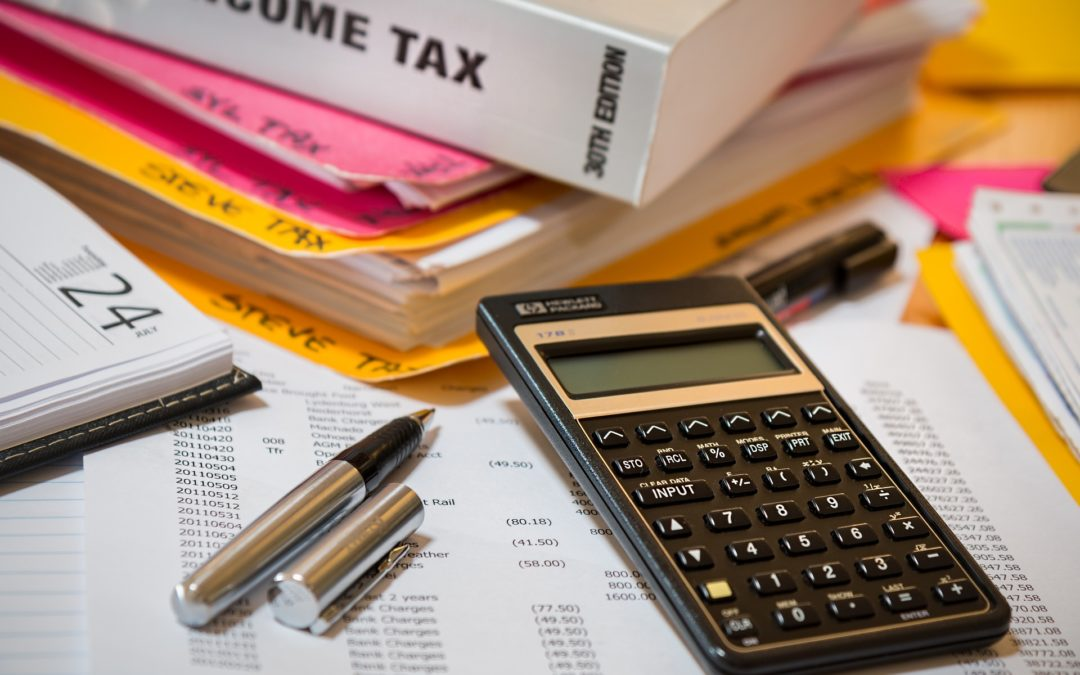 3 tax-related bills you need to know about