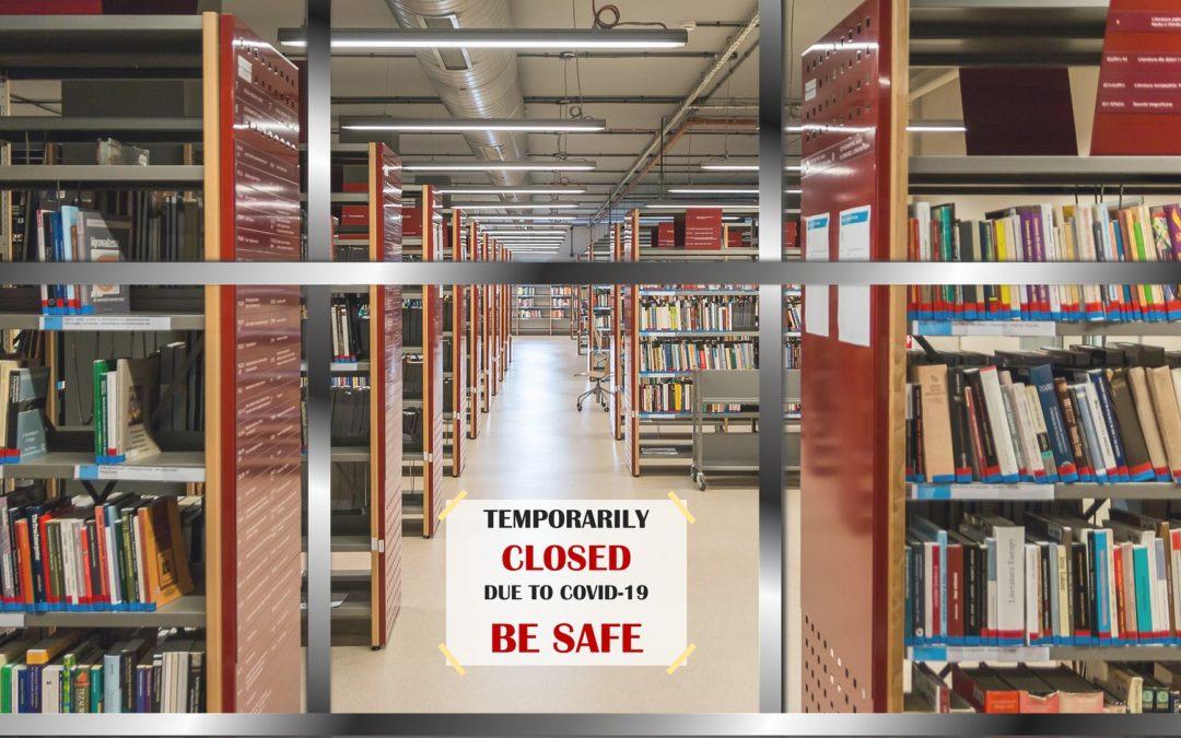 Updated Lockdown Regulations 16/04/2020