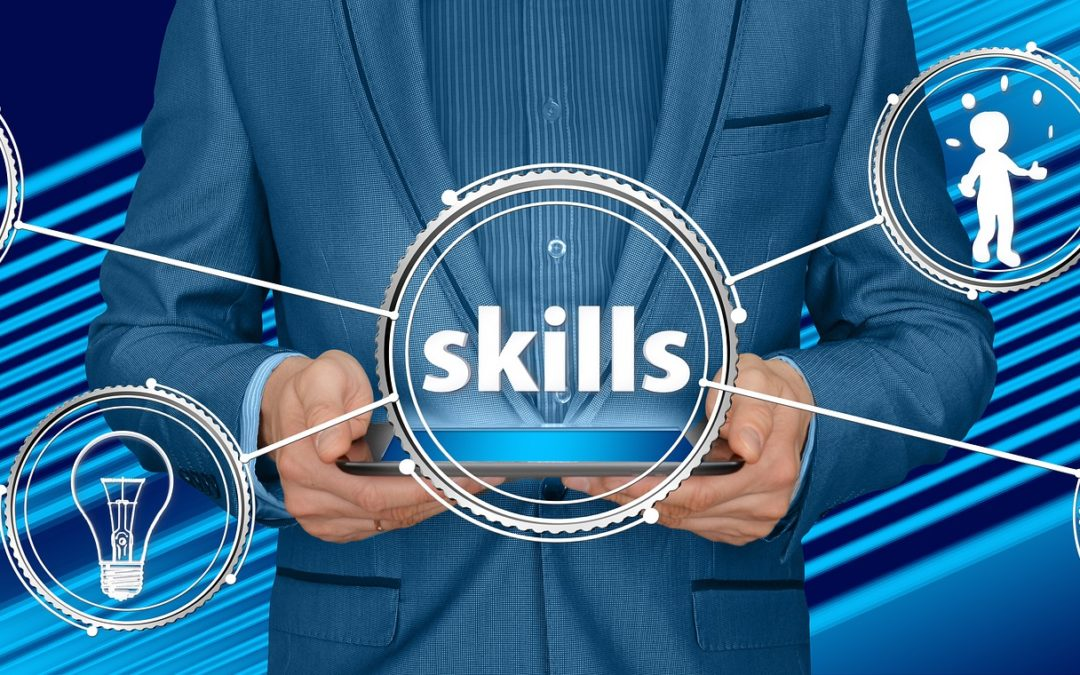 Skills Development: Financial Benefits for your company